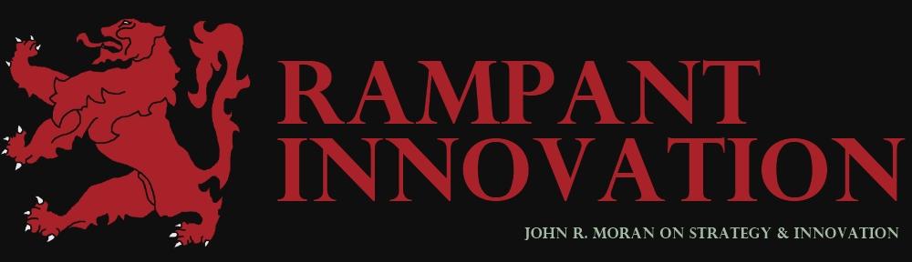 Rampant Innovation